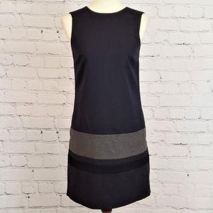 Sale $10 Gap Wool Sleeveless Sheath Dress - Size 2